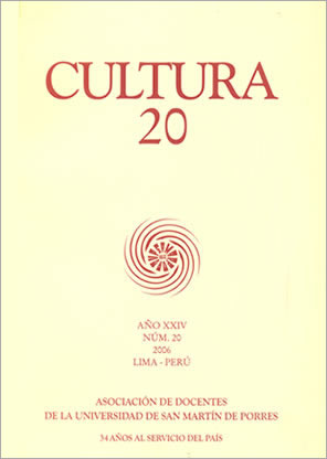 Cultura 20