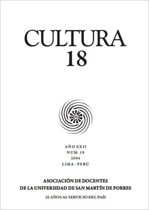 Cultura 18