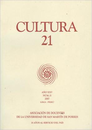 Cultura 21