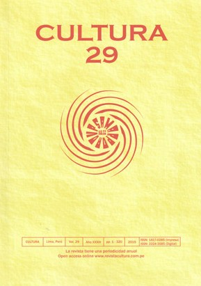 Cultura 29